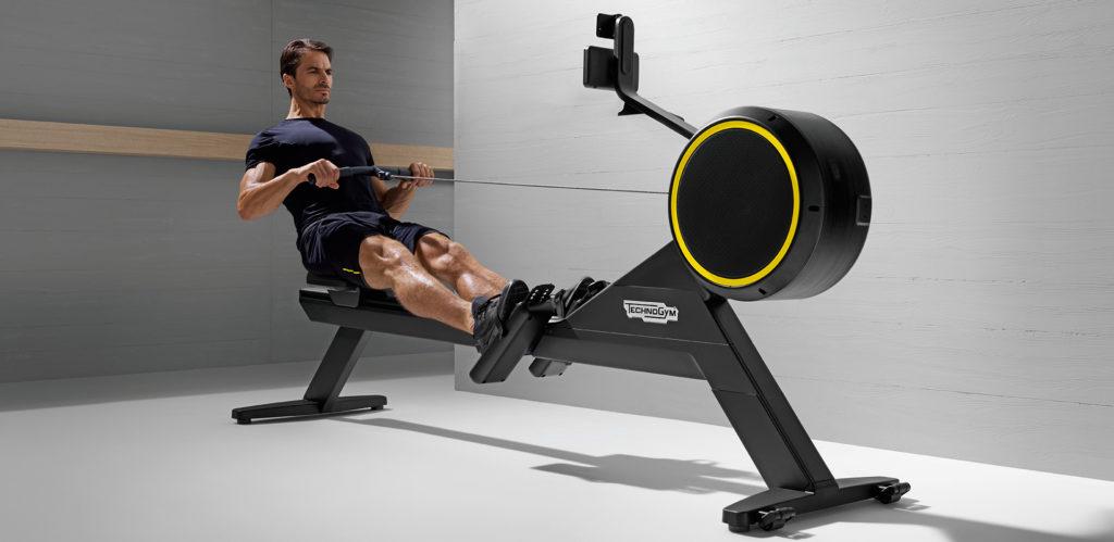 Cardiovascular Gym Equipment