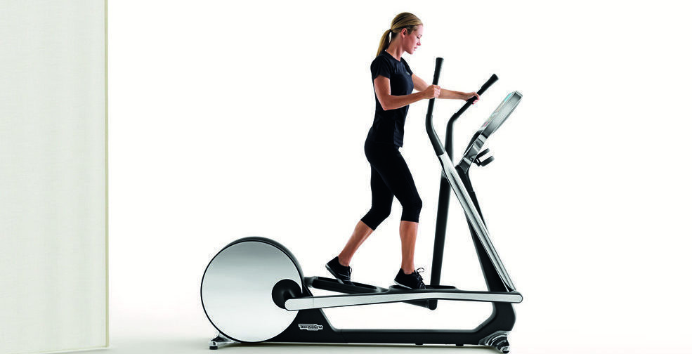Cross Trainers/Ellipticals