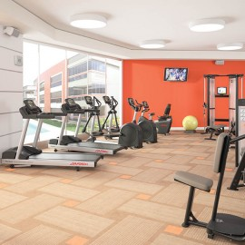 Residential Gym Design