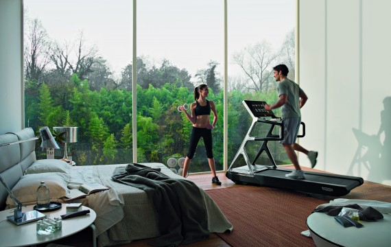 Home gym design luxury home gyms by morpheus