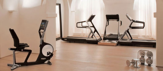 Technogym Home Gym Equipment