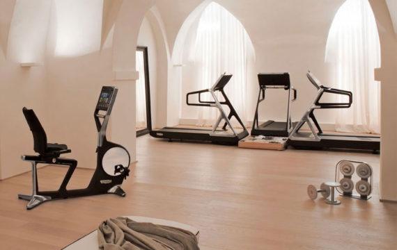 Technogym Home Gym Equipment