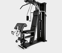 Unica Multi Gym Machine