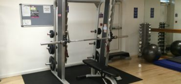 Anchorage Point Residential Gym