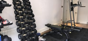 Home Gym Design Highbury