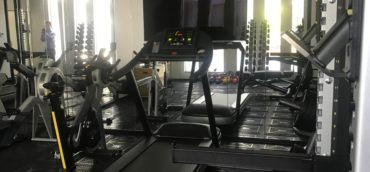 HOME GYM IN MANCHESTER