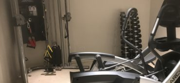 HOME GYM NOTTING HILL