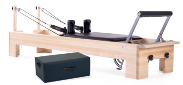 Pilates Studio Reformer